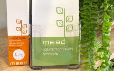 MEBO + PEMF + HBOT = Wound Healing
